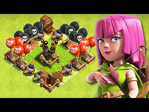 Clash of Clans  - UPGRADING TH9 - FARMING AND BOOSTING!