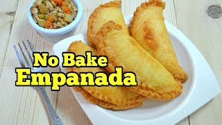 How to make Empanada