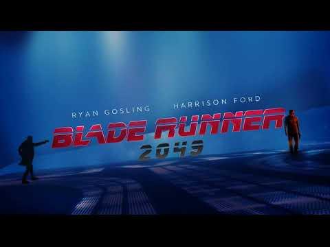 Soundtrack Blade Runner 2049 (Theme Song 2017 - Epic Music) -  Musique film Blade Runner 2