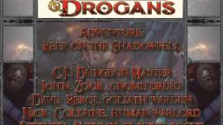 Dungeons & Drogans: Session Xix - Part 9