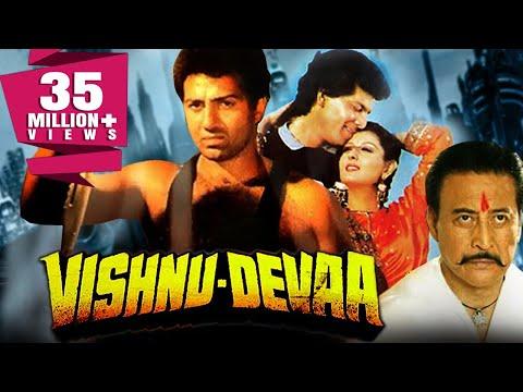 Vishnu Devaa (1991) Full Hindi Action Movie   Sunny Deol, Aditya Pancholi, Neelam Kothari