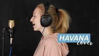 havana - camila cabello [cover]