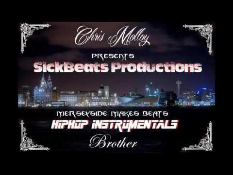 brother - hiphop instrumental w/hook