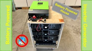 PG&E Can Pound Sand! Battery Inverter Generator Solar