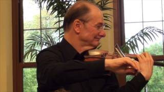 Fiddler on the Roof Violin Solo