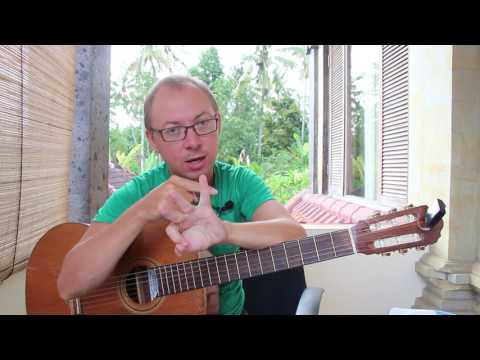 Как очень быстро научиться играть на гитаре? | Александр Фефелов