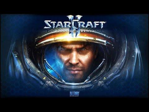 Фильм 'Starcraft 2: