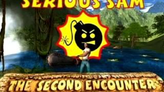 Descargar serious sam the second encounter portable