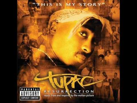 2Pac - One Day at a Time [Em's Version]