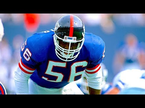 Why Lawrence Taylor Often Showed Up at Phil Simms' House Early in the Morning   The Dan Patrick Show