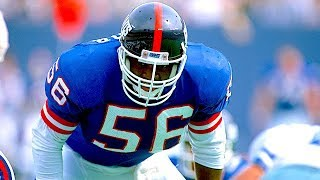 Why Lawrence Taylor Often Showed Up at Phil Simms' House Early in the Morning | The Dan Patrick Show