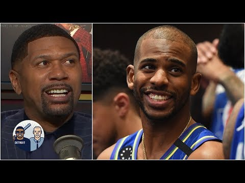 Jalen Rose felt nostalgic while watching the 2020 NBA All-Star Game | Jalen & Jacoby
