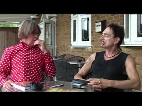Andy Fraser talks to Terry Rawlings