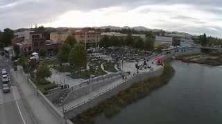 Napa City Nights - Rob Sherman - Aerial Music...