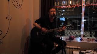 Denny Bruno - Сигнальных огней. DiPa Pub, (г. Жуковский, 13.01.2019).