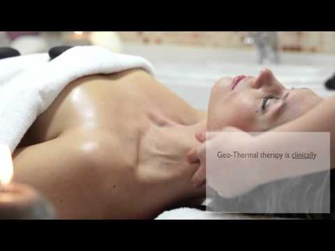 Geo Thermal Stone Therapy in Fort Lauderdale