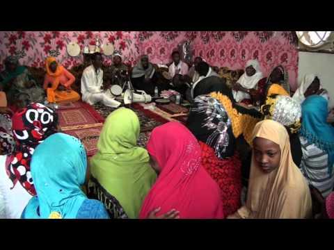 EID MUBARAK SOMALI BANTU DAFF OMAHA 2015