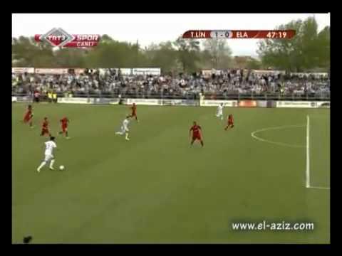 Linyitspor'umuz: 1 - Elazığspor: 0