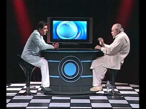 PTV News: Eyeball2Eyeball with Professor Khurshid Ahmad Naib Amir JI (Host: Shiraz Paracha)