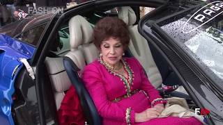 1000 Miglia 2013 Highlights report  sponsor Gina Lollobrigida by Fashion Channel