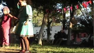 jornada cultural en Amaicha-tuan - concientización y repudio a las minerias a ...