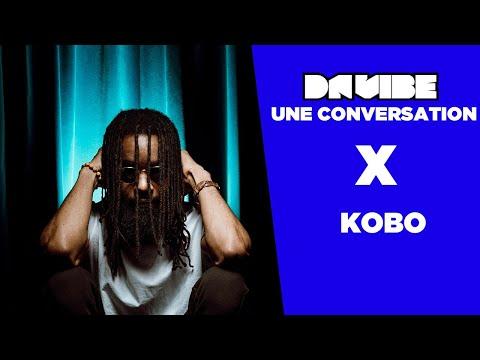 Youtube: INTERVIEW DA VIBE: KOBO – LE RAPPEUR BELGE VALIDE PAR DAMSO QUI A TOUT POUR RÉUSSIR