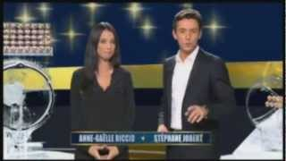 Tirage EUROMILLIONS Mardi 13 Novembre 169M€ 1 gagnant Francais (06)