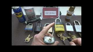 (185) How to Improve Your Lock Picking Skills (for Beginners) thumbnail