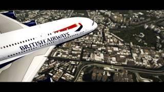 FSX Movie   British Airways