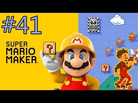 Mario Maker Mornings: Part 41