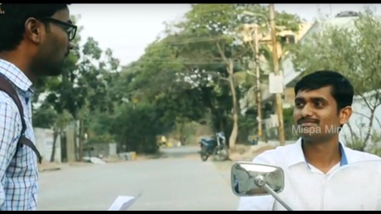 యేసు మనకు తోడైయున్నాడు || telugu christian short film || MISPA MINISTRIES