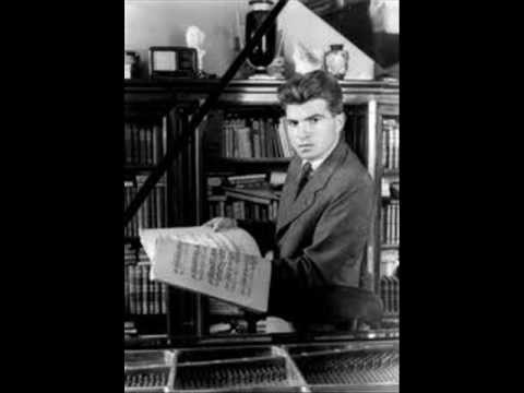 Emil Gilels Plays Tchaikovsky Concerto No. 1 In B Flat Minor Op. 23 (1945)