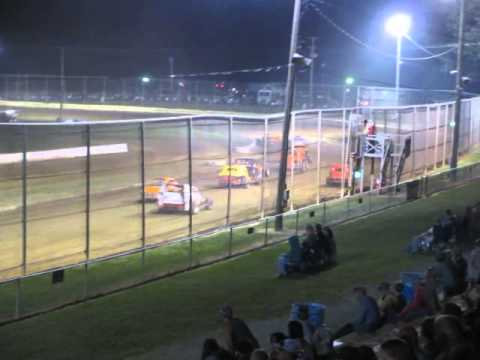 WESTERN PENNSYLVANIA VINTAGE DIRT MODIFIEDS