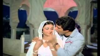 "Mohabbat Rang Layegi Janab Ahista Ahista - Cover from ""Poonam"""