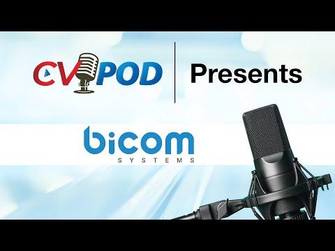 CV Podcast - Bicom Systems PBXware & gloCOM