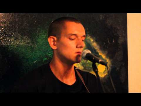 """""""XO"""" - Anthony Young Live At DNA Collective Launch"""