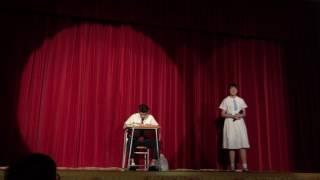 福建中學16-17年度畢業生話劇表演-有缺