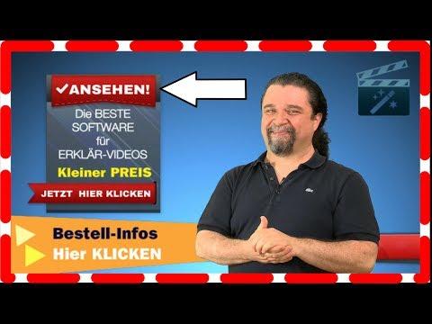 Videomarketing: Erklär-Videos selbst erstellen & selber machen -  VideoMakerFX deutsch