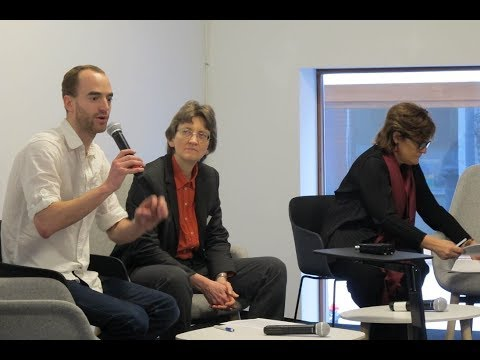 SMart - iWire final conference - Research on Independent Workers - 16-03-2018 - video 1