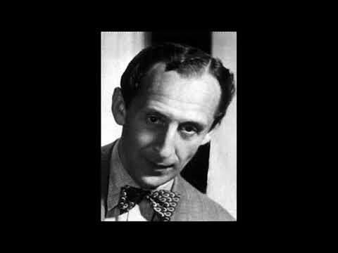 Clementi - Sonata in F-sharp minor, Op. 25 No. 5 - Vladimir Horowitz