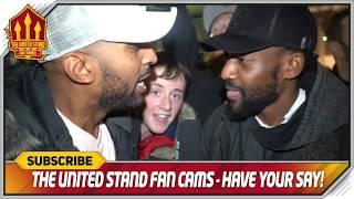 RANTS! RASHFORD BETTER THAN KANE! Tottenham 0-1 Manchester United FanCam thumbnail