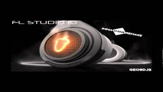 FL Studio 10 Imma Shine Remake (By DJGEOANA)