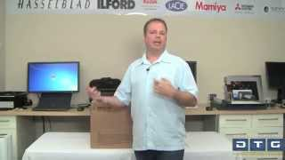 01.Epson P800 Setup and Installation