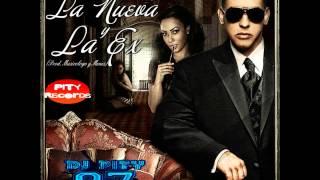 La Nueva y La Ex - Daddy Yankee (Dj Pity 87) Version Cumbia