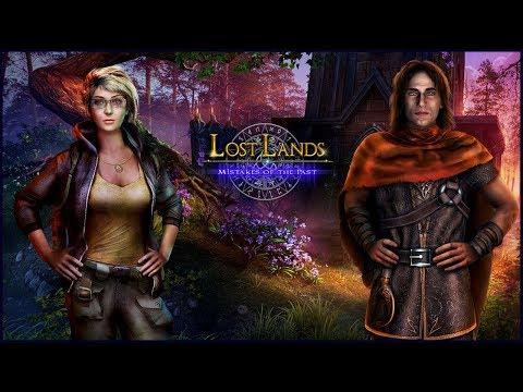 Lost Lands 6. Mistakes Of The Past Walkthrough | Затерянные земли 6. Ошибки прошлого прохождение #2