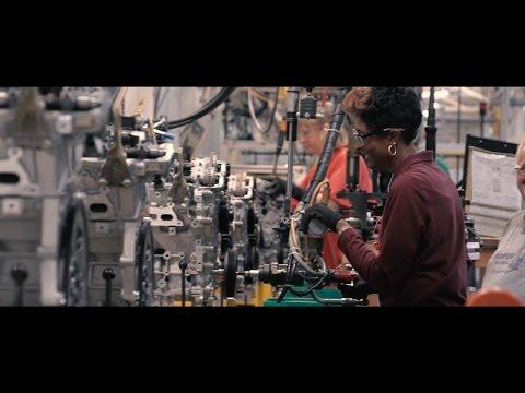 Michigan's Manufacturing Future   MEDC
