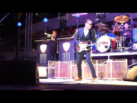 "Joe Bonamassa ""This Train"" KTBA 6.2.2017"