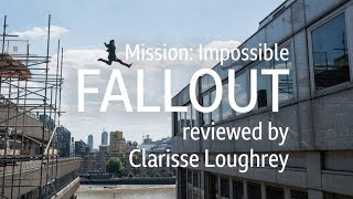 Mission: Impossible - Fallout reviewed by Clarisse Loughrey