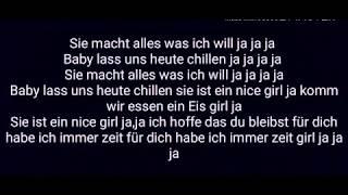 ⭐ UFO 361 Nice Girl 2 0 Lyrics 😍