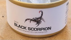 Scorpion Taste Test with Barry | Ashens